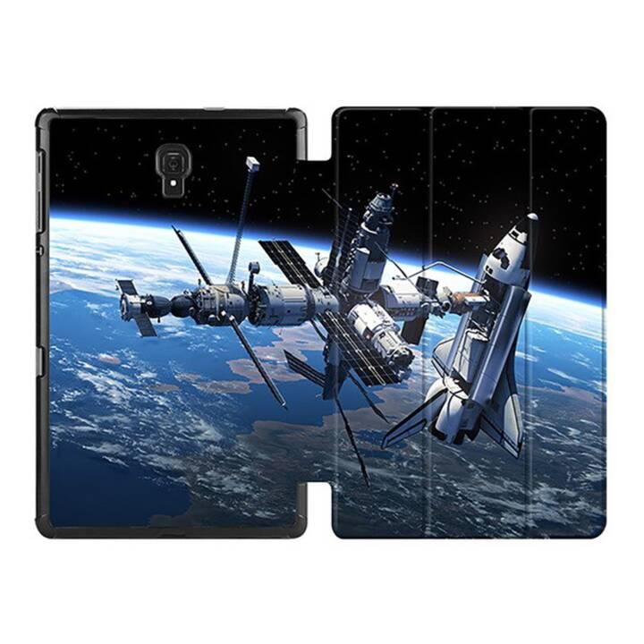"EG MTT Custodia tablet per Samsung Galaxy Tab A 10.5"" - Stazione spaziale"