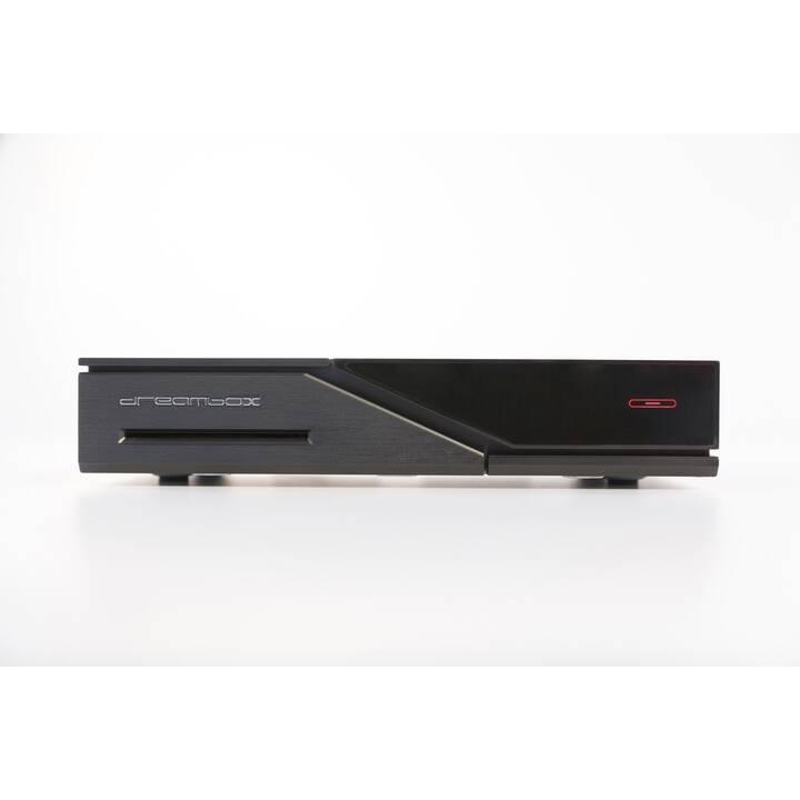 DREAM MULTIMEDIA Dreambox DM520 C/T2