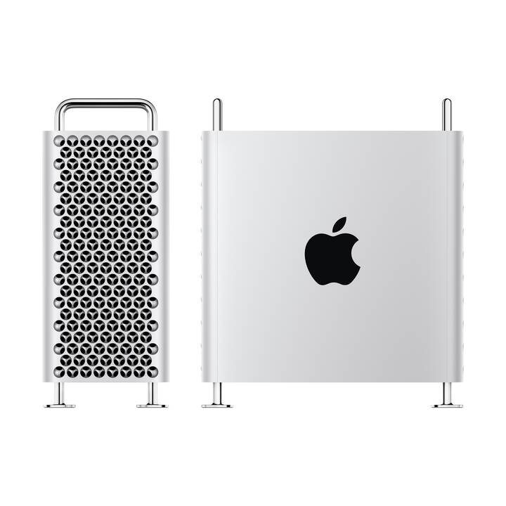 APPLE Mac Pro (Intel Xeon W, 48 GB, 2 TB SSD)