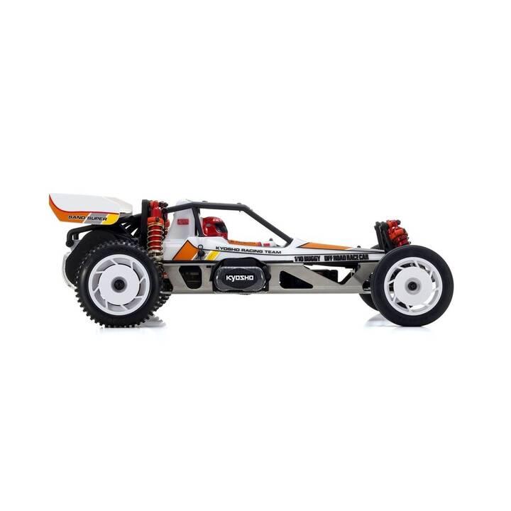 KYOSHO Ultima 2WD Legendary Series (Ohne Motor, 1:10)