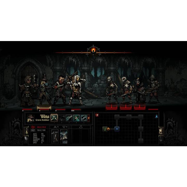 Darkest Dungeon - Ancestral Edition (DE)