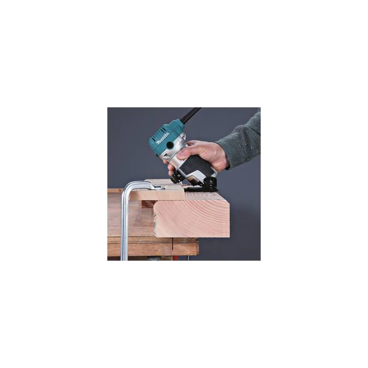 MAKITA Fresa per bordi RT0700CX2J (710 W)