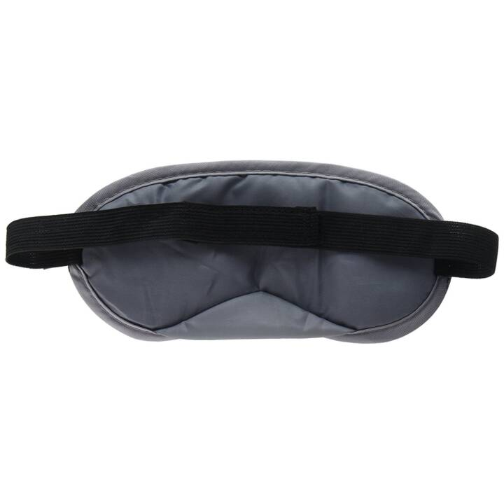 GO TRAVEL Sleeping Mask, Grau