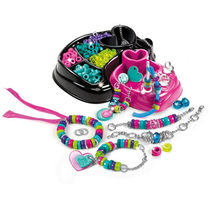 CLEMENTONI Armbänder (Mehrfarbig)
