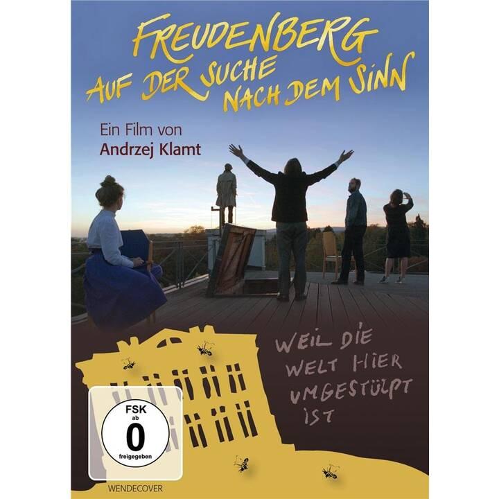 Freudenberg - Auf der Suche nach dem Sinn (DE)