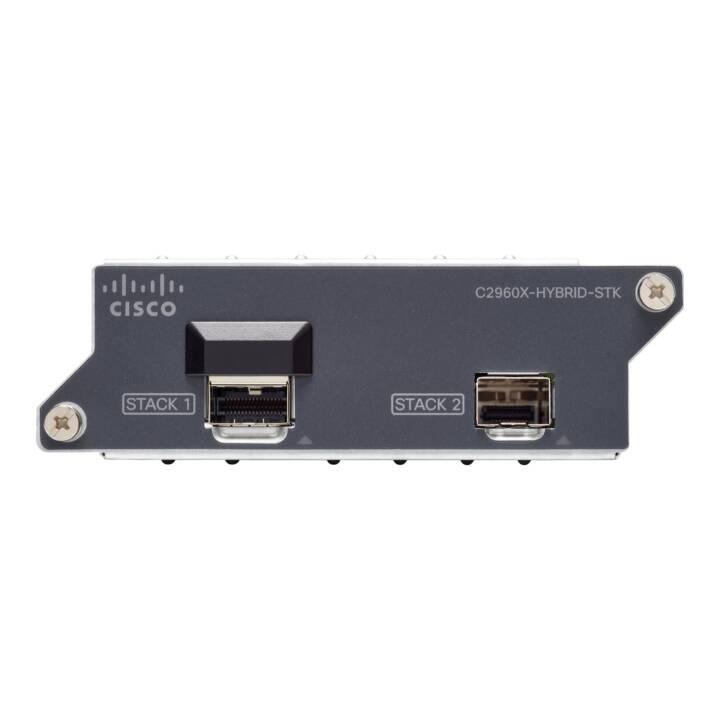 CISCO FlexStack-Extended Hybrid (Module stacking de réseau)