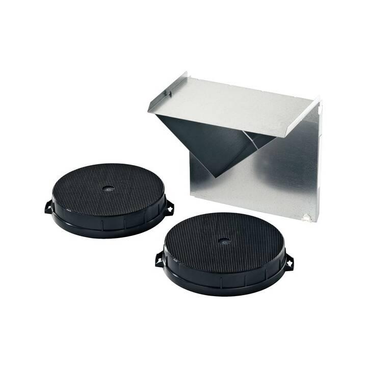 SIEMENS LZ52750 Filtres de rechange (Acier inox, Noir)