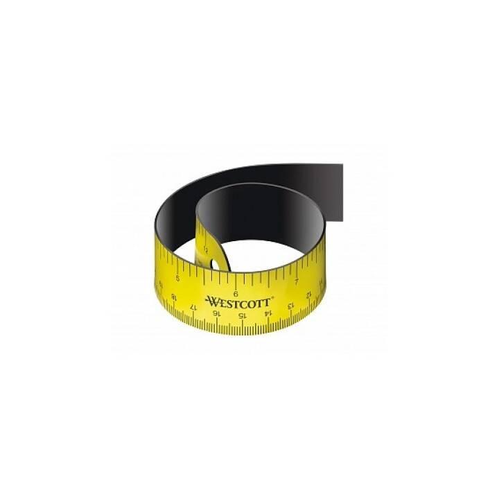 WESTCOTT Lineal 30cm