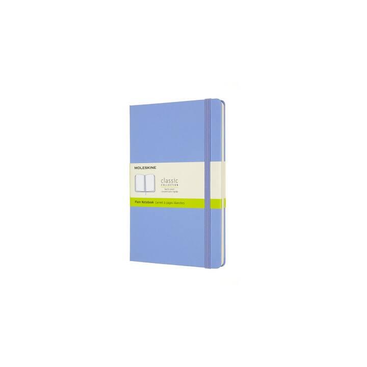 MOLESKINE Carnets (A5, En blanc)