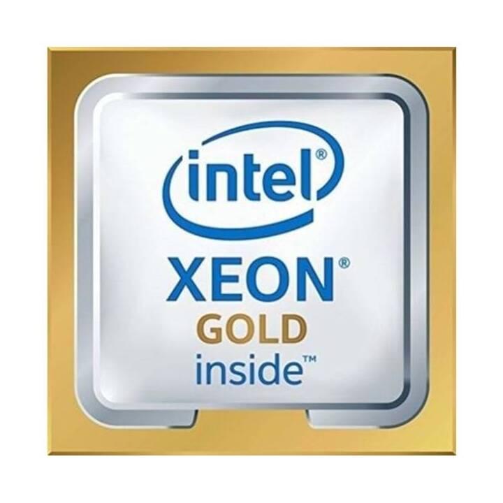 HP Intel Xeon Gold 6152 (LGA 3647, 2.1 GHz)