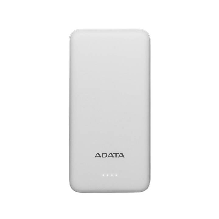 ADATA T10000 (10000 mAh, Qi Standard)