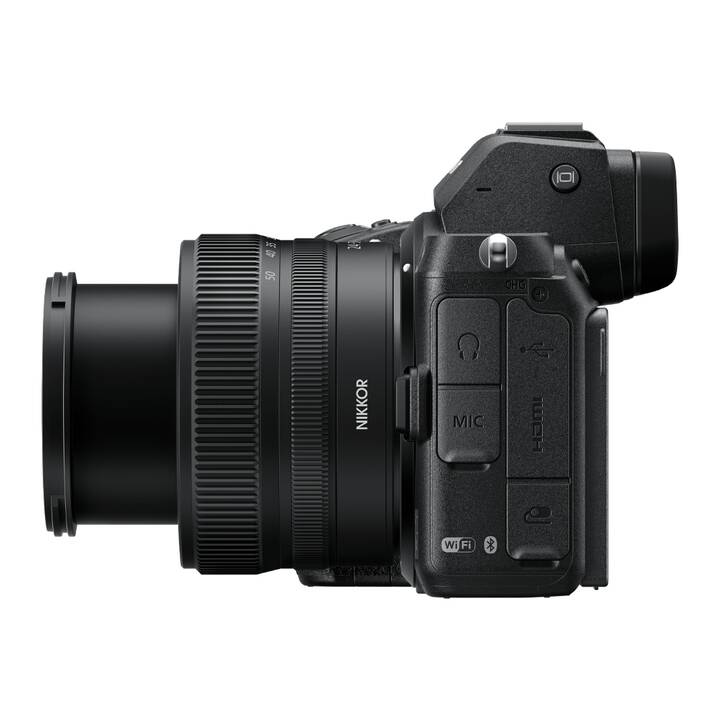 NIKON Z 5 24-50 Kit (24.3 MP, WLAN)