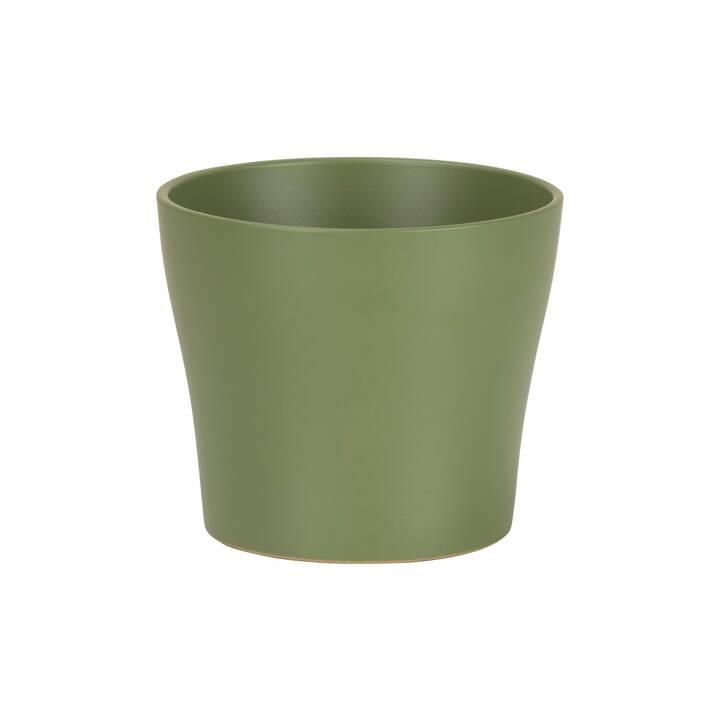 SCHEURICH Pot à plantes (4.5 l, 16 cm x 19 cm)