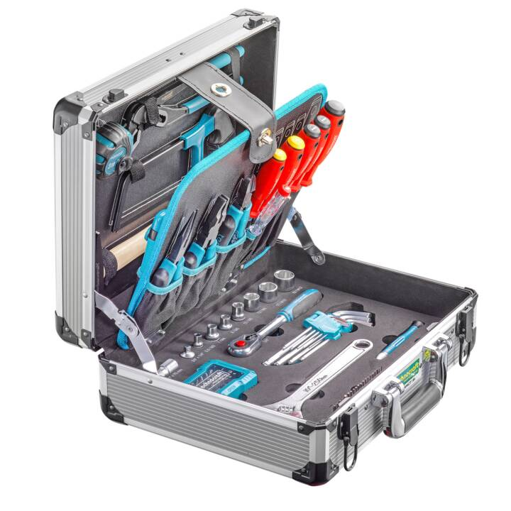 TECHNOCRAFT Valigetta portautensili Pro Compact 106