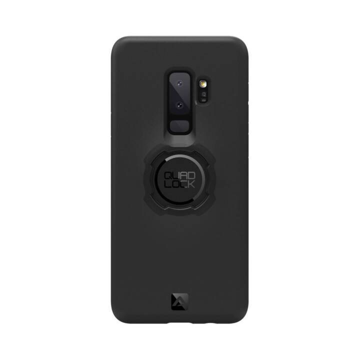 QUAD LOCK Backcover Sport & Outdoor (Galaxy S9, Noir)
