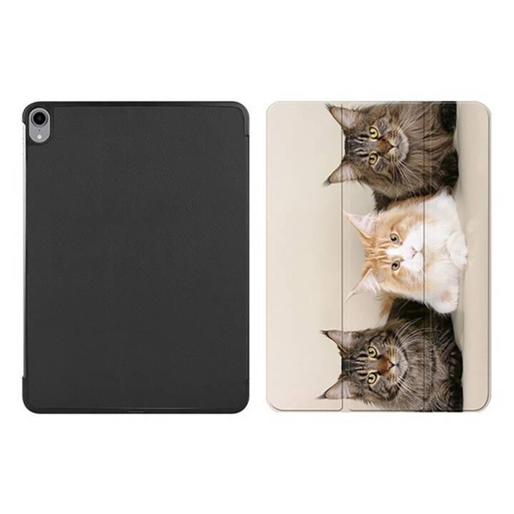 "EG MTT Custodia iPad per Apple iPad Pro 2018 11"" - Cat"