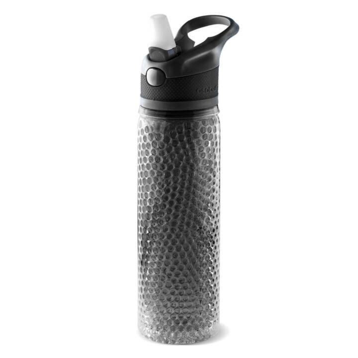 ASOBU Trinkflasche Deep freeze 600 ml