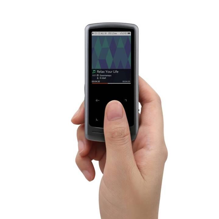 COWON SYSTEMS Lecteur MP3 iAudio HiFi (64 GB, Noir)