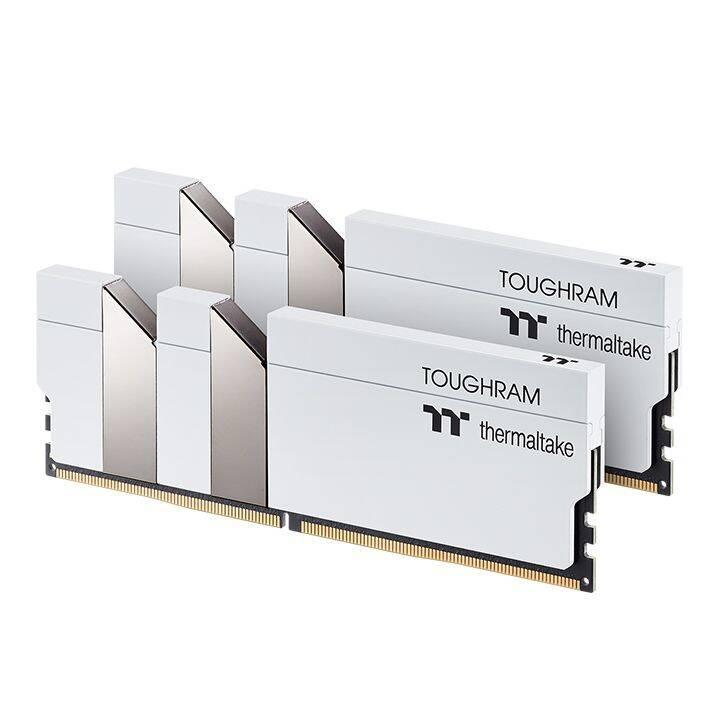 THERMALTAKE R020D408GX2-3600C18A (2 x 8 GB, DDR4, DIMM 288-Pin)