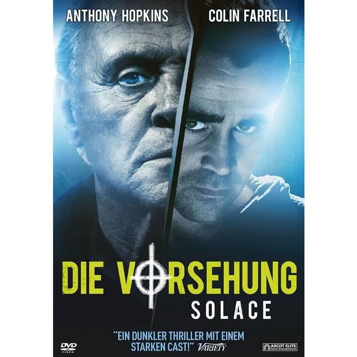 Die Vorsehung - Solace (DE, EN)