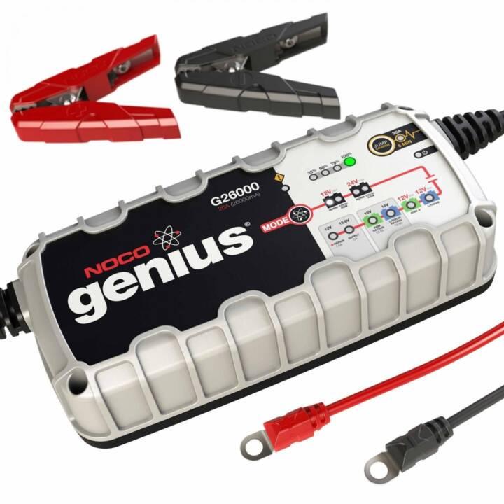 NOCO GENIUS Caricabatterie G26000