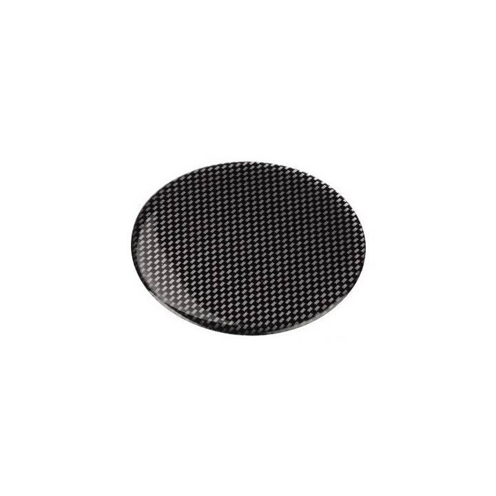 HAMA Plaques pour supports ventouses (8.5 cm)