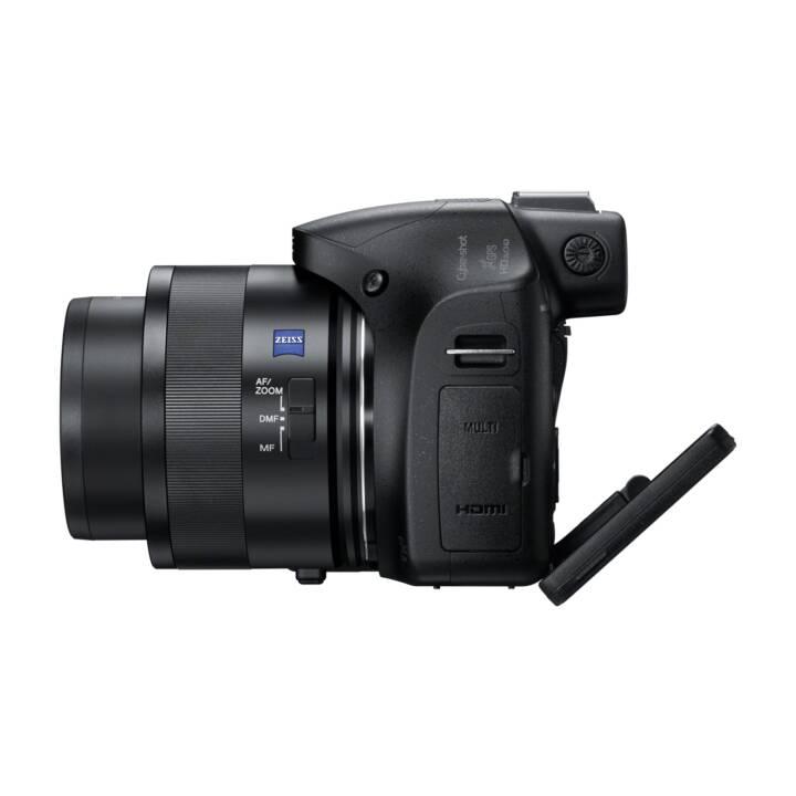 SONY DSC-HX400VB (20.1 MP)