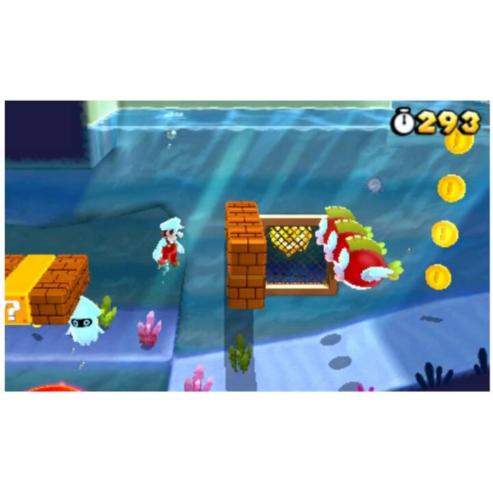 Super Mario 3D Land (DE)