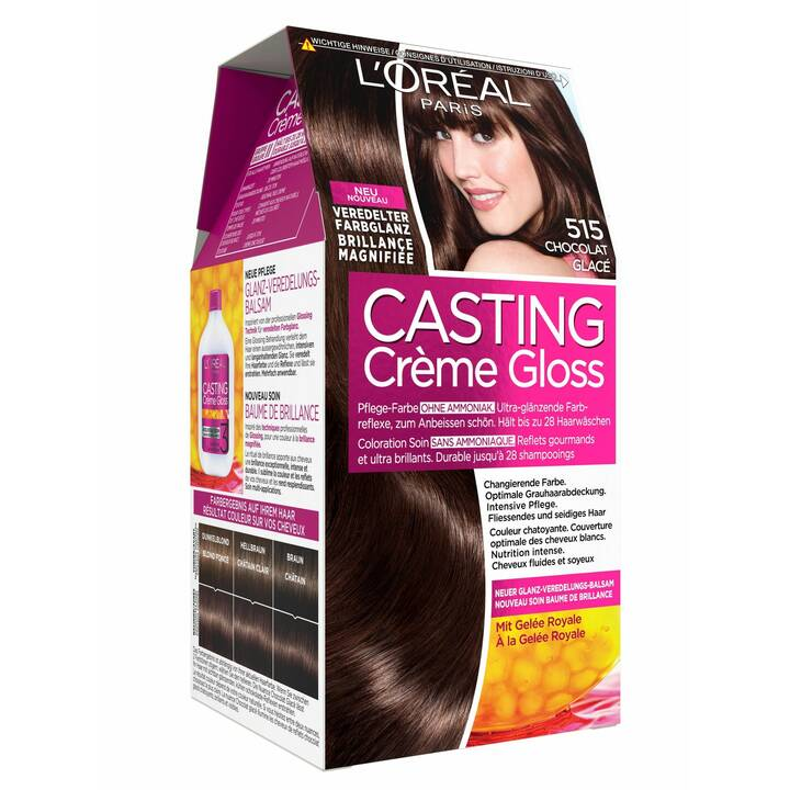 L'ORÉAL Casting Crème Gloss (515 Chocolat Glace)