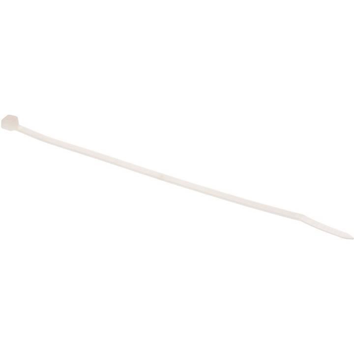 MAX HAURI Colliers de câbles (100 mm)