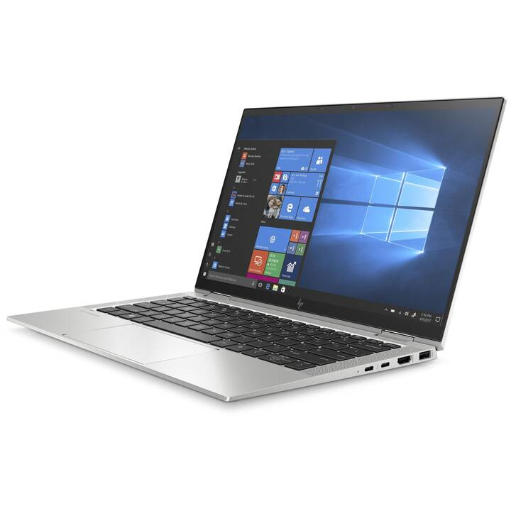 "HP EliteBook x360 (13.3"", Intel Core i5, 16 GB RAM, 512 GB SSD)"