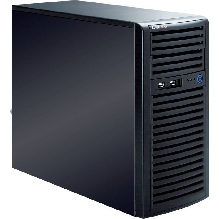 SUPERMICRO SC731 i-300B (Mini Tower)