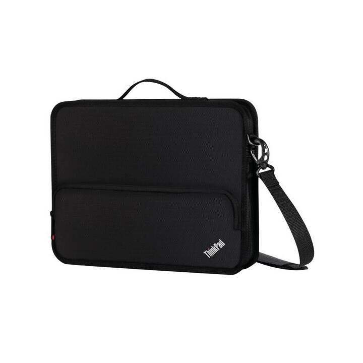 """LENOVO 4X40L56488 Messenger Bag (11.6"""", Noir)"""