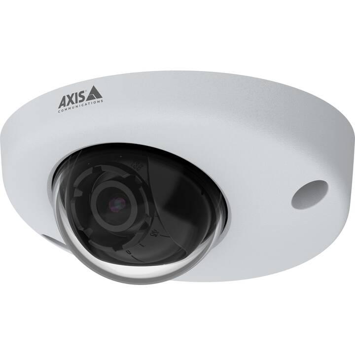 AXIS Telecamera di sorveglianza