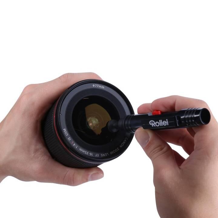 ROLLEI Lens Cleaningkit Reinigung & Wartung