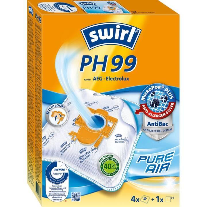 SWIRL PH 99 (4 pezzo)
