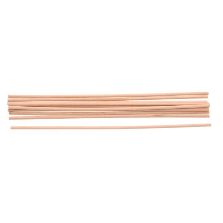 GLOREX Holz-Rundstab 4 mm