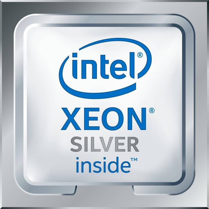 FUJITSU Intel Xeon Silver 4108 (LGA 3647, 1.8 GHz)