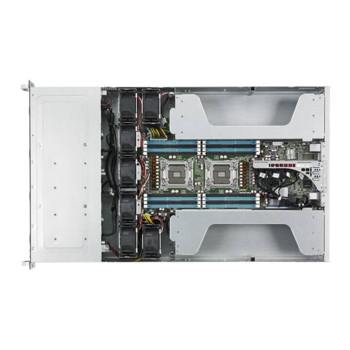 ASUS ESC4000/FDR G2 (Intel Xeon)
