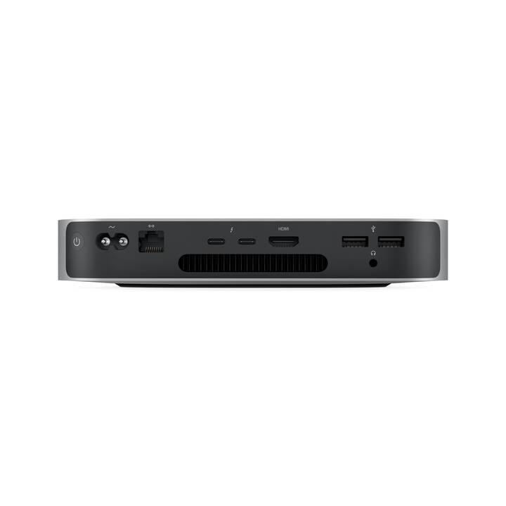 APPLE Mac mini (Apple M1 Chip, 8 GB, 256 GB SSD)