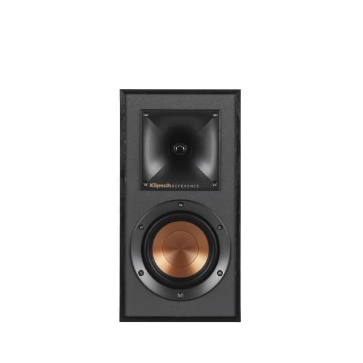 KLIPSCH R-41M (50 W, Enceinte pour étagère, Noir)