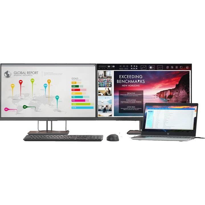 "HP Elitebook 840 G6 Modern Workplace Bundle (14"", Intel Core i5, 16 GB RAM, 512 GB SSD)"