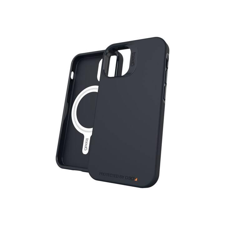 ZAGG Backcover D3O Rio Snap (iPhone 12 Mini, Noir)