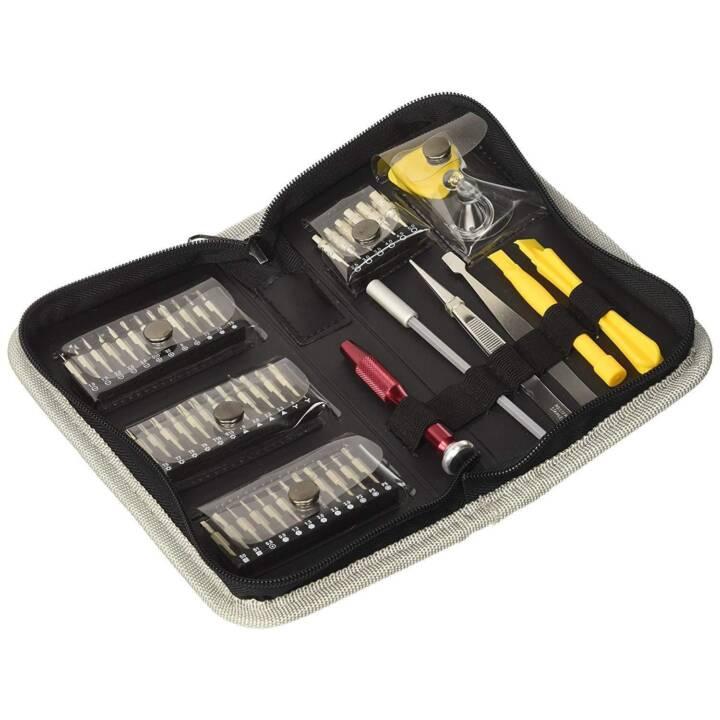 KRAFTWERK Werkzeugkoffer Set 3182