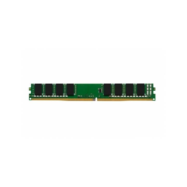 KINGSTON TECHNOLOGY Server Premier (1 pièce, 16 Go, DDR4-SDRAM, DIMM 288-Pin)