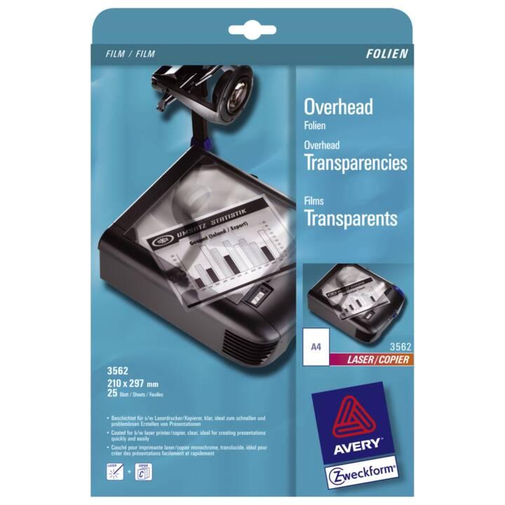 SIMPLEX Films spéciaux pour laser et photocopie A4