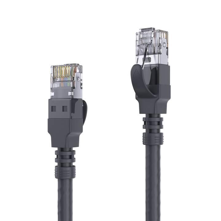 PURELINK Câble réseau (RJ-45, 1.5 m)