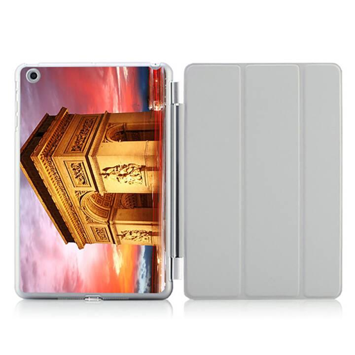 "EG iPad Hülle für Apple iPad 9.7 ""Air 1 - Landschaft"