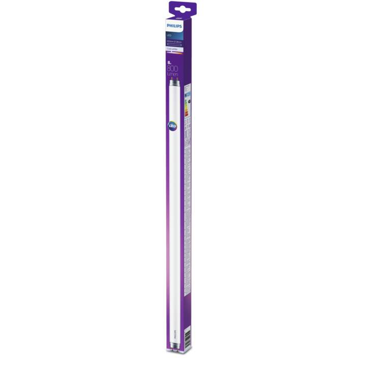 PHILIPS Leuchtstoff-Lampe (G13, 8 W)