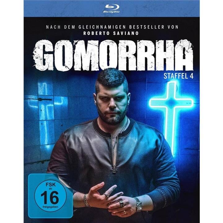 Gomorrha Staffel 4 (DE, EN)